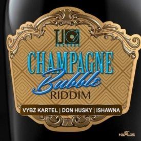 Champagne Bubble #Lo
