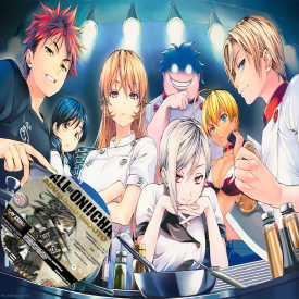 Okaeri - Summer 2015 Anison Mix