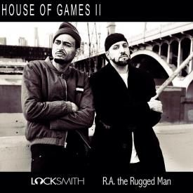 House Of Games 2 (feat. R.A. the Rugged Man)