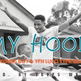 NBA Young Boy & YFN Lucci Type Beat