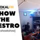 Lokal FM MEETS...@TheKshowKshow