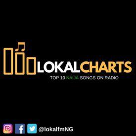 Lokal Charts [29-04-17]