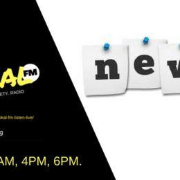 LOKAL FM NAIJA - lokal fm news [02.01.17] Cover Art