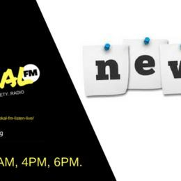 LOKAL FM NAIJA - lokal fm news [09.01.17.] Cover Art