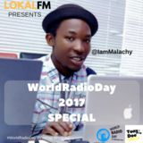 LOKAL FM NAIJA - #WorldRadioDay #2017 #Uyo [part 1] Cover Art