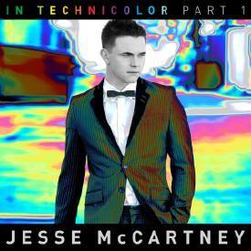 Jesse McCartney Tie the Knot