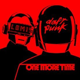 One More Time (LOMIS Remix)