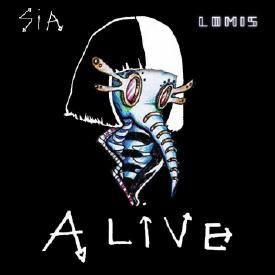Alive (LOMIS Remix)