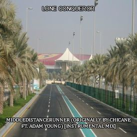 Middledistancerunner (Chicane ft. Adam Young Instrumental Mix)