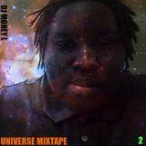 DJ Money L - DJ Money L RED OPPS REMIX Cover Art