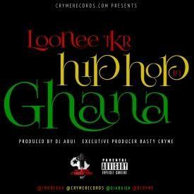 Hip Hop in Ghana [Prod by DJ Abui]