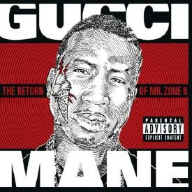 Gucci Mane - I Don't Love Her