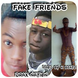 Fake Friends (prod. by kwamebeatz)