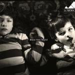 Lorenzo Asher - Brave New World Cover Art