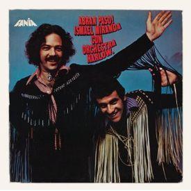 Abran Paso (1971)