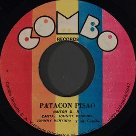 Patacon Pisao (1985 - Single)