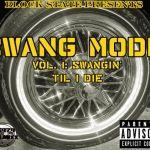 Los979 - Swang On Vol. 2: Swangin' Til I Die Cover Art