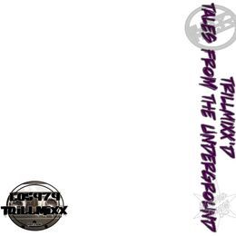 Los979 - Don't Save You - TrillMixx'd Cover Art