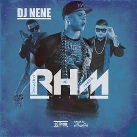 Daddy Yankee  Ft. Don Omar,Chino Y Nacho Y Wisin - Andas En Mi Cabeza (Oficial Remix)