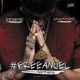 """DJ Nene """"El Presidente"""" - #FreeAnuel [Disc 2] Cover Art"""