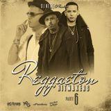 """DJ Nene """"El Presidente"""" - Reggaeton Hitmakers 6 Cover Art"""