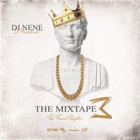 """DJ Nene """"El Presidente"""""""