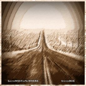 Lost World - SouthWest of NoWhere Cover Art