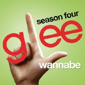 Wannabe (Glee Cast Version)