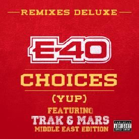 Choices (Yup) (Official Middle East Edition)