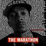 loudgirldotcom - The Marathon Cover Art