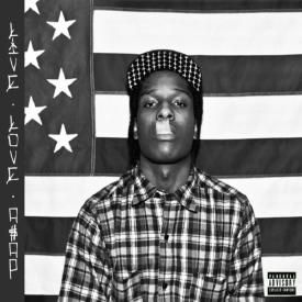 ASAP Rocky-Keep It G Feat Chace Infinite Spaceghost Purrp Prod By Spaceghos