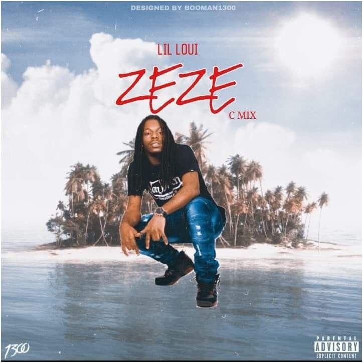 af918d2152fc Lil Loui - ZeZe (Kodak Black Remix) uploaded by Lil Loui - Listen