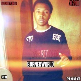 Lil Burner X Round here 2014