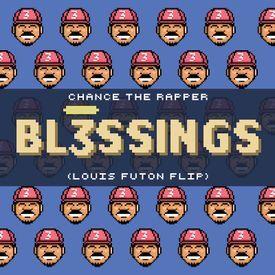Blessings (Louis Futon Flip)