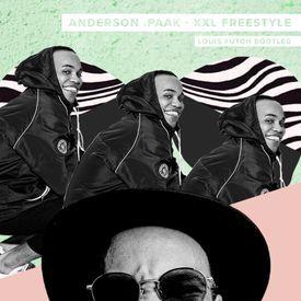 XXL Freestyle (Louis Futon Remix)