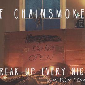 Break Up Every Night (Low Key Remix)