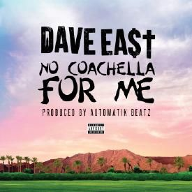 No Coachella For Me