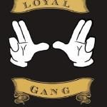 Loyal Gang - Scared To Die Cover Art