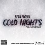 lozzamusic - Cold Nights Cover Art