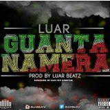 LuarBeatz - Guantanamera Cover Art