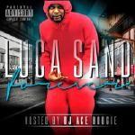 Luca Sand - Forever Cover Art