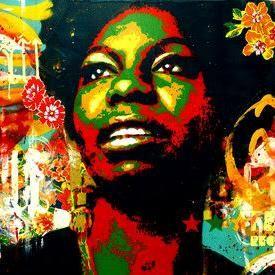 Nina Simone - Feeling Good beat (prod. Lucas Arsenio