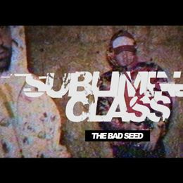 Subliminal Class - The bad seed Cover Art
