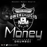 qweku_lucid - MONEY Cover Art