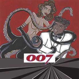 007 (feat. Bravo)