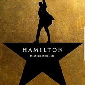 Hamilton - Non-Stop