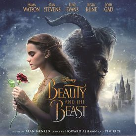 Something there (Beauty and the beast)