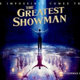 Tightrope (the greatest showman)