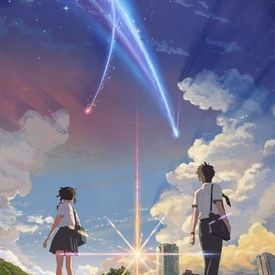 Your Name soundtrack