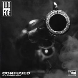 Image result for Lud Foe - Confused